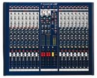 Soundcraft SPIRIT LX7ii 16CH 16+4/4/3