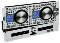 Koolsound CDX-400 Silver