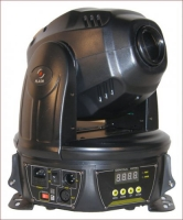 Flash Moving Head LED 60W DMX SPOT