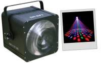 Koollight Multi Flower DMX