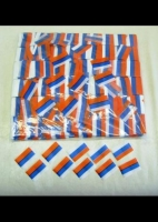 Бумажное конфетти TriColor