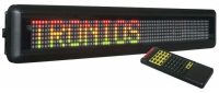 Moving Message Board 108cm