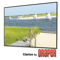 """Draper Clarion HDTV (9:16) 302/119"""" 147*264 M1300"""