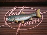 """Ресторан """"Fish Point"""""""