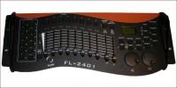 Flash FL-2401 240CH DMX Controller