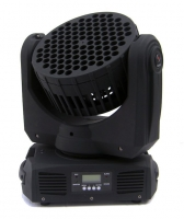 Flash LED Moving Head II 108x3W RGBW CREE BEAM 5*/25*